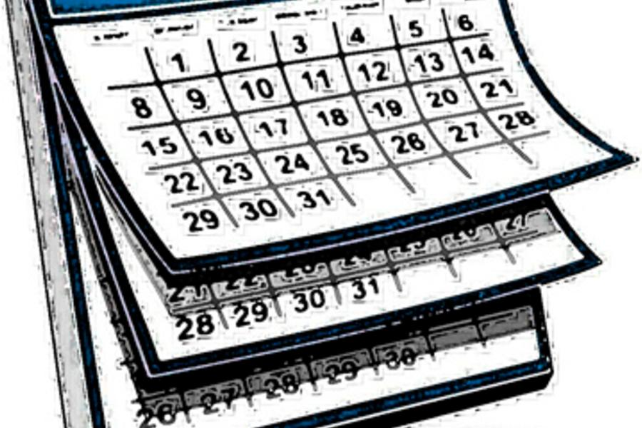 2017-18 REVISED SCHOOL CALENDAR