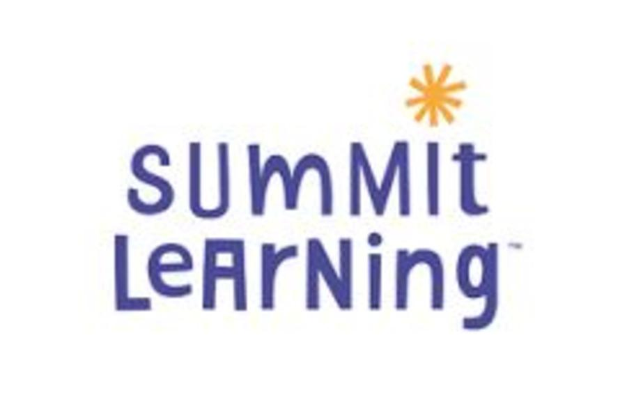 We Are The First School To Implement Summit Learning In The State